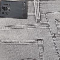3301 Slim Fit Jeans Grey