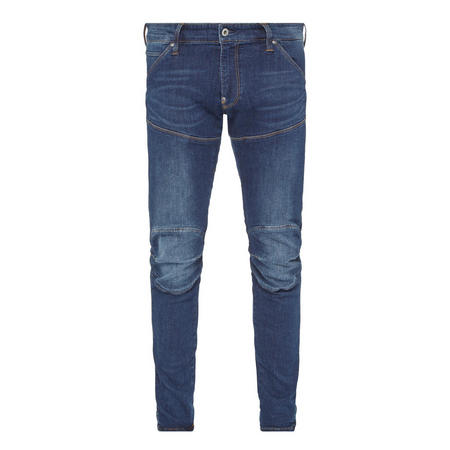 Super Slim Fit Jeans Blue