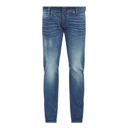 D-Staq Slim Jeans Blue