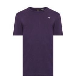Bond Logo T-Shirt Purple