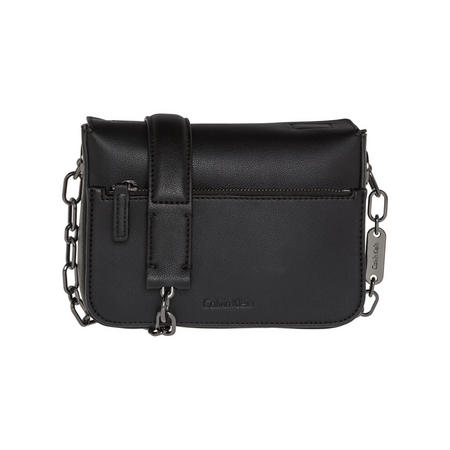 Night Out Small Crossbody Bag Black