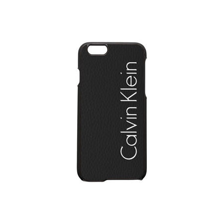 Logo iPhone Case Black