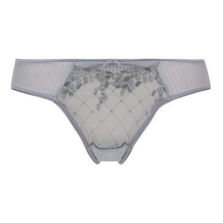 Pont Neuf Bikini Brief Grey