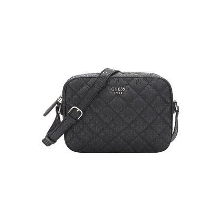 Kamryn Crossbody Bag Black