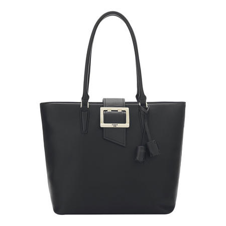 Tori Tote Bag Black