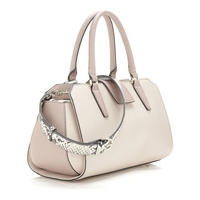 Tori East West Satchel Bag Pink