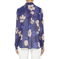 Begonia Shirt Multicolour