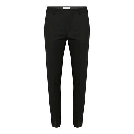 Ceri Tapered Trousers Black
