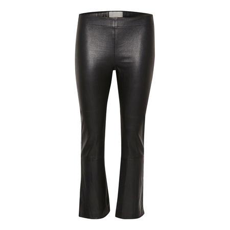 Cedar Trousers Black