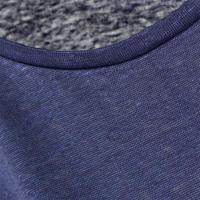 Celeste Cap Sleeve T-Shirt Blue