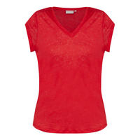 Caurals T-Shirt Red