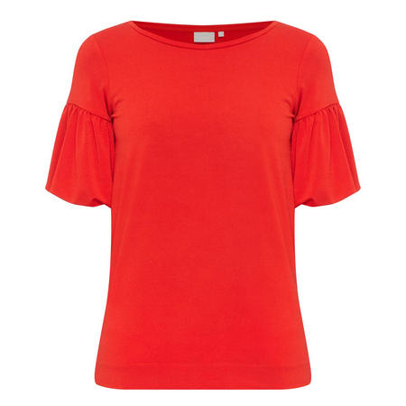 Tanja Top Red