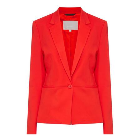 Ceri Blazer Red
