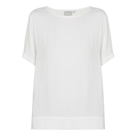 Blake T-Shirt White