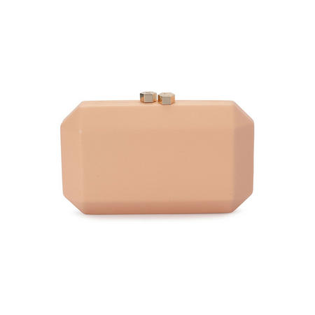 Noa Pod Clutch Natural