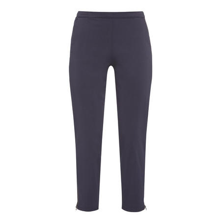 Padme Cropped Jeggings Navy