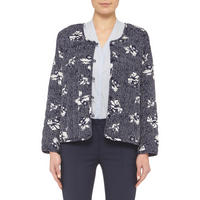 Jade Jacket Navy