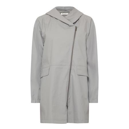 Tomasa Coat Grey