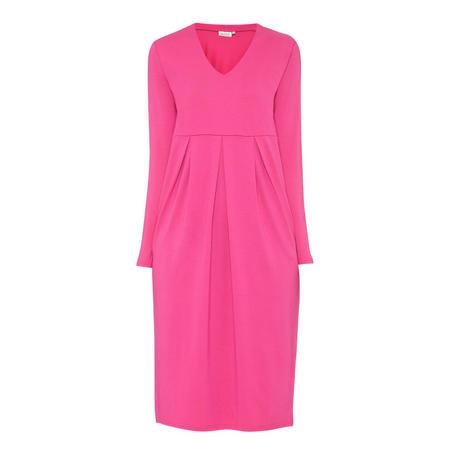 Neba Pencil Dress Pink