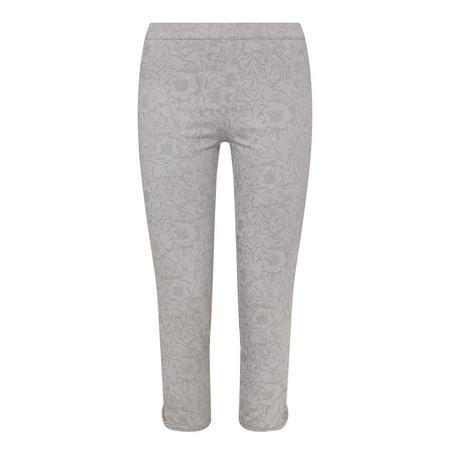 Paca Capri Trousers Grey