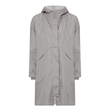 Tricia Coat Grey