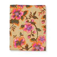 Along Floral Scarf Multicolour