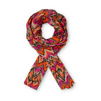 Along Scarf Multicolour