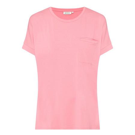 Dorianna T-Shirt Pink