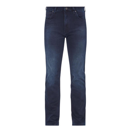 Arizona Straight Fit Jeans Navy