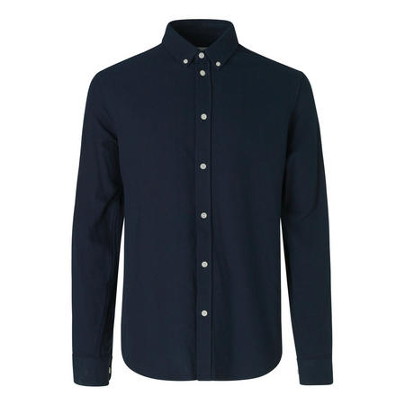 Liam BX Long Sleeve Shirt Navy