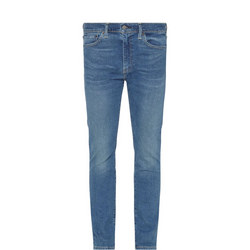 510 Skinny Fit Jeans Blue
