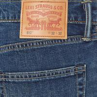 512 Slim Tapered Jeans Blue