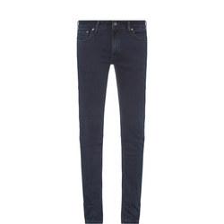 Liam Skinny Jeans Blue