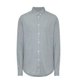 Liam BX Casual Shirt Blue