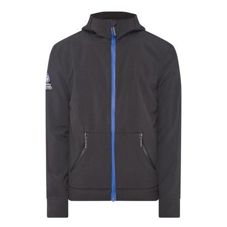 Mountain Shell Jacket Black