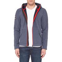 Mountaineer Softshell Jacket Navy