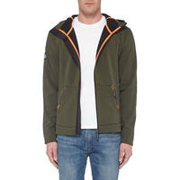 Mountain Shell Jacket Green