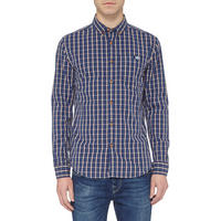 Washbasket Shirt Blue
