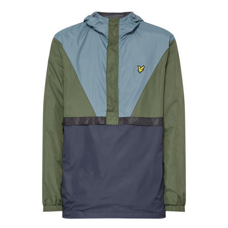 Colourblock Jacket Multicolour