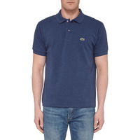 Classic Logo Polo Shirt Blue
