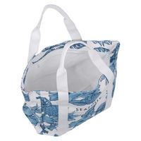Horizon Towel And Bag Set Blue