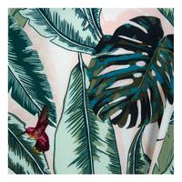 Palm Beach Kaftan Green