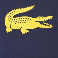 Big Croc Logo T-Shirt Navy