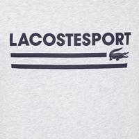 Printed Logo T-Shirt Grey