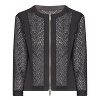 Azeglio Jacket Black