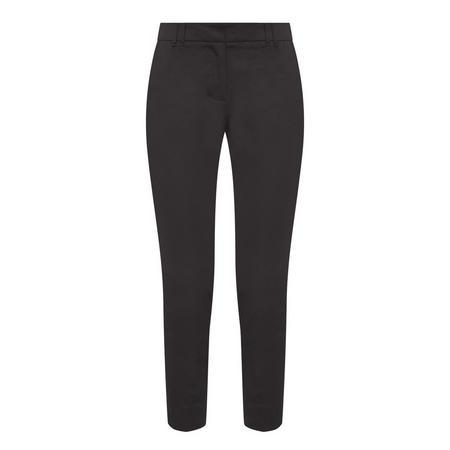 Sibilla Trousers Black