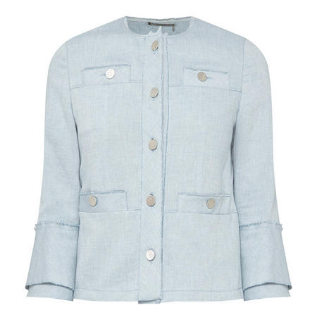 Artur Jacket Blue