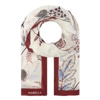 Cleofe Printed Scarf Multicolour
