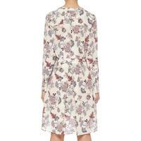 Briose Floral Print Dress Multicolour