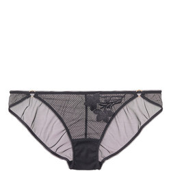 Tease Bikini Brief Black
